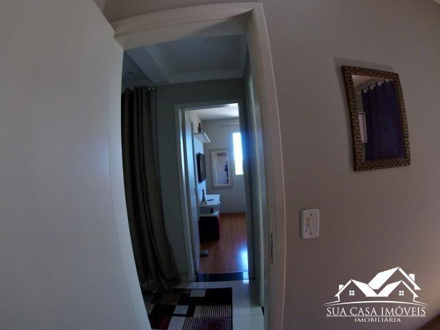 AP-Apartamento 2 quartos, Lindo e Decorado Jardim limoeiro - Foto 9