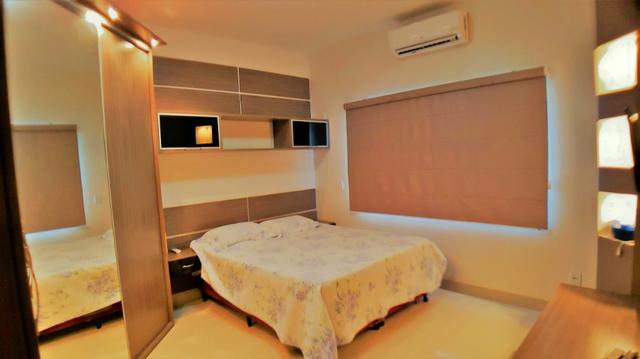 Casa 3 Quartos, 158 m² c/ armários e lazer na 1204 Sul - C/ Gerador de Energia - Foto 7