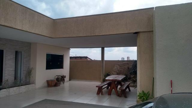 Casa na colônia agrícola samambaia - Foto 4