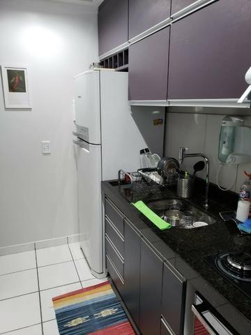 Excelente Apartamento no Negrão de Lima
