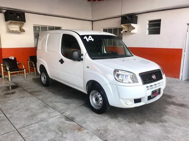Fiat Doblo Fiat Doblo Cargo 1.4 2014 *Oportunidade* Felipe 27-99897-0599