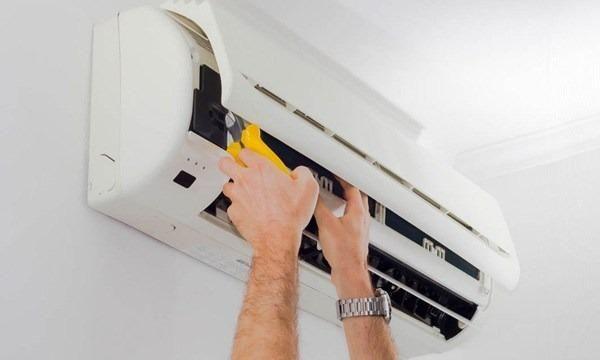 Instalação de Ar Condicionado e Manutenção Ligue