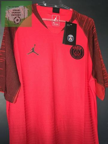 c95b91bb3d Camisa Jordan x Psg Treino 18 19 Nike - Versão Jogador - Roupas e ...