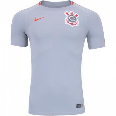 24152f979c Camisa Treino Corinthians Nike 2019 Original - Esportes e ginástica ...