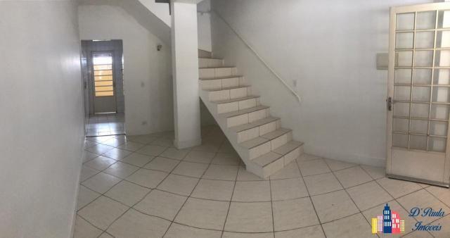 Ca00034. casa com 2 dormitórios no condomínio vila dos diamantes! - Foto 6