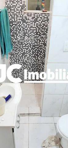 Apartamento à venda com 3 dormitórios em Tijuca, Rio de janeiro cod:MBAP32959 - Foto 9