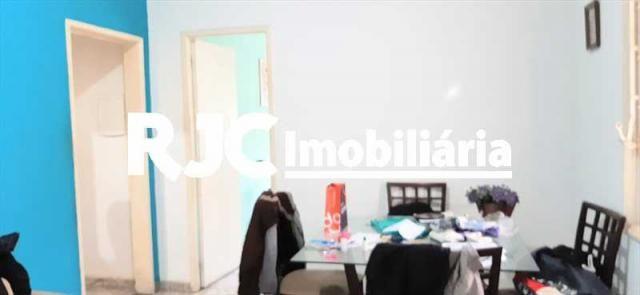 Apartamento à venda com 3 dormitórios em Tijuca, Rio de janeiro cod:MBAP32959 - Foto 3