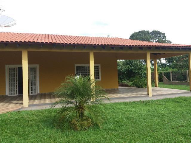 Chácara 5ha - Estrada da Gameleira (Ms 455) - Foto 12