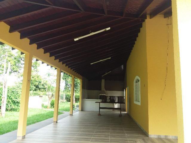 Chácara 5ha - Estrada da Gameleira (Ms 455) - Foto 14