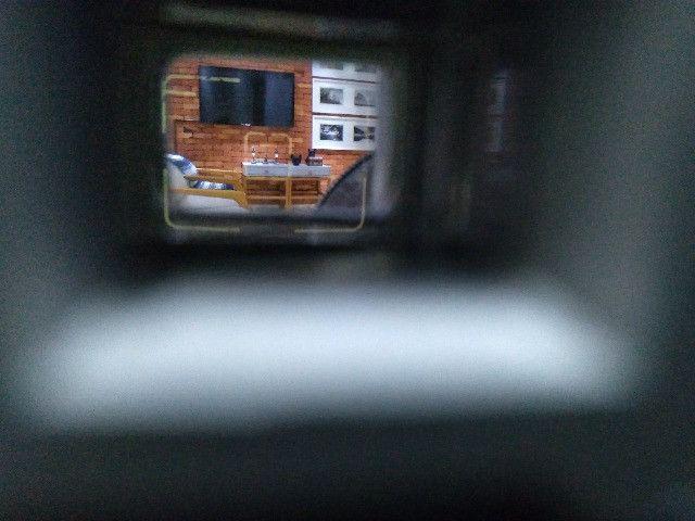 Câmera Máquina Fotográfica antiga - Foto 3