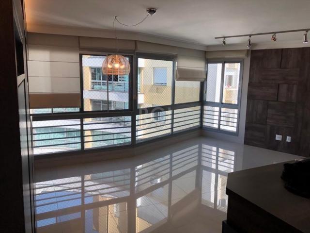 Apartamento à venda com 3 dormitórios em Azenha, Porto alegre cod:TR8375 - Foto 8