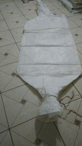 Big bag lavados para 1.000 kilos - Foto 3
