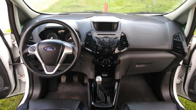 Ford EcoSport 1.6 manual 2014/2015 - Foto 8