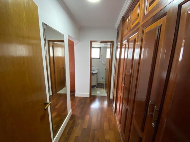 Permuta, 3 suites 3 vagas, 1 por andar, 240m2 - Jd. Analia Franco - Foto 8