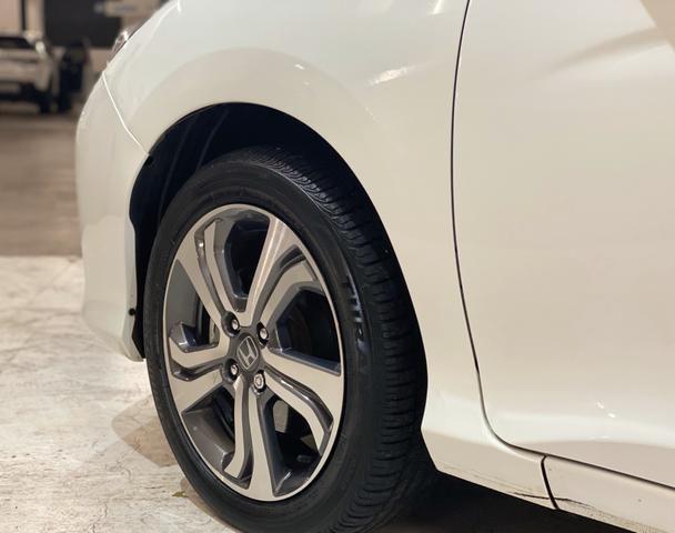 Honda - City Ex Automático - Foto 4