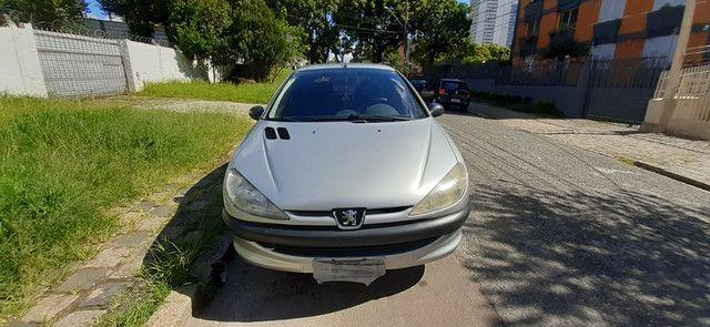 Peugeot /206 Selection 1.0 2004 - Foto 4
