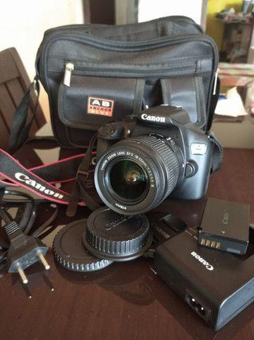 Camera Canon EOS T6  - Foto 3