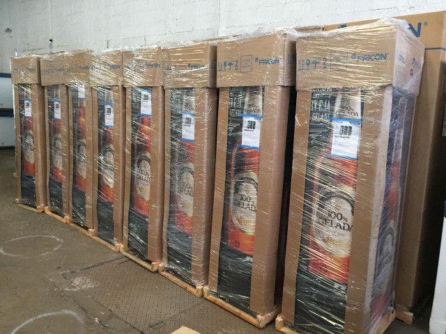 Cervejeira Comercial 7 caixas Fricon - Foto 6