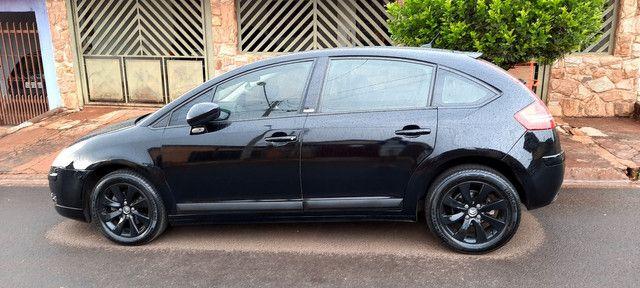 Citroën c4 hatch exclusive  - Foto 5