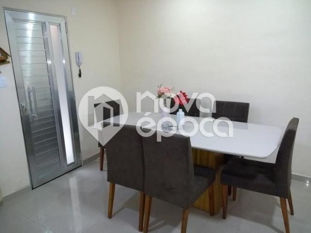 Casa de vila à venda com 2 dormitórios em Engenho de dentro, Rio de janeiro cod:ME2CV48229 - Foto 7