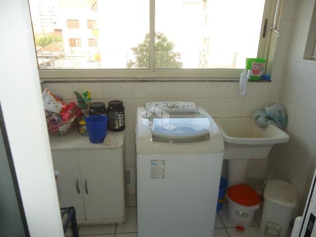 Apartamento à venda com 3 dormitórios em Jardim botânico, Porto alegre cod:9928646 - Foto 17