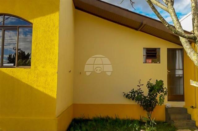 Casa à venda com 3 dormitórios em Trianon, Guarapuava cod:142205 - Foto 13