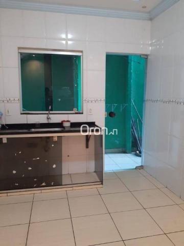 Sobrado com 5 dormitórios à venda, 266 m² por R$ 371.000,00 - Granja Cruzeiro do Sul - Goi - Foto 2