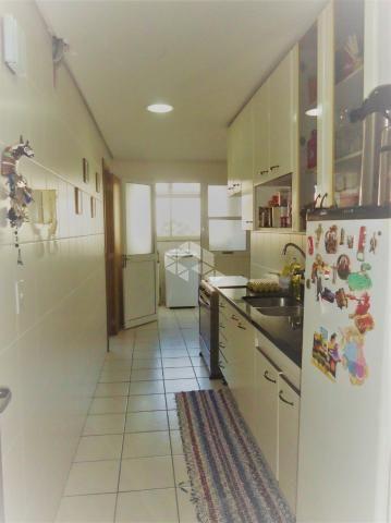 Apartamento à venda com 3 dormitórios em Jardim botânico, Porto alegre cod:9928646 - Foto 15