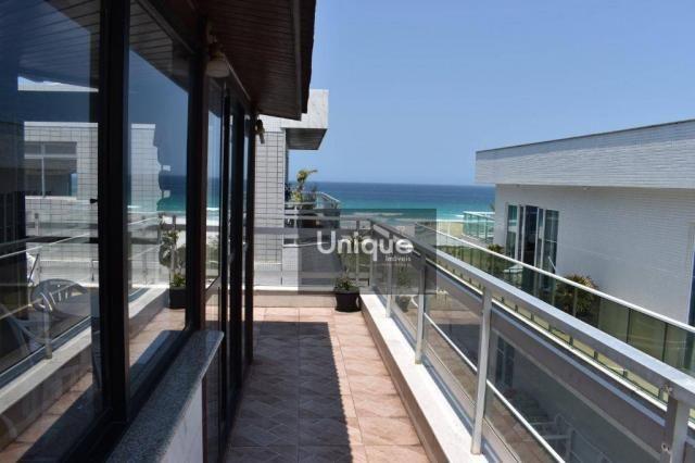 Cobertura Duplex Cabo frio - Foto 16