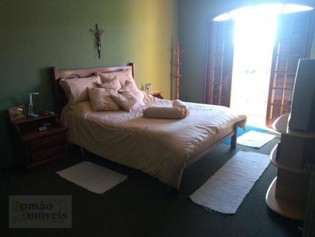 Casa com 5 dormitórios à venda, 850 m² por R$ 1.600.000,00 - Parque Votorantin - Mairiporã - Foto 8