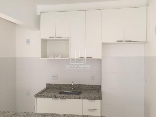 Apartamento à venda com 1 dormitórios em Nova aliança, Ribeirao preto cod:54259 - Foto 5