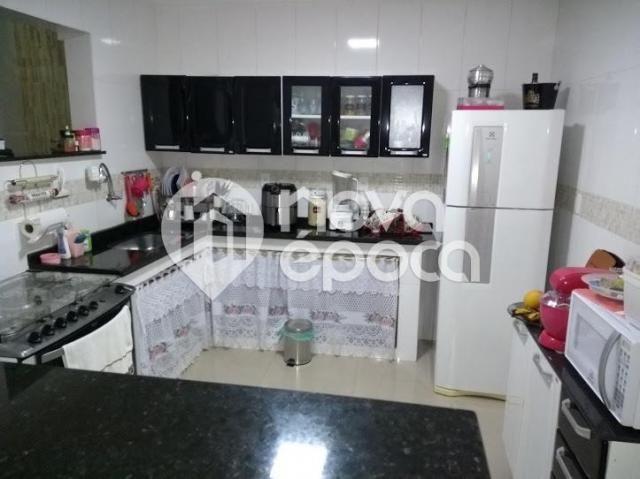 Casa de vila à venda com 2 dormitórios em Engenho de dentro, Rio de janeiro cod:ME2CV48229 - Foto 15
