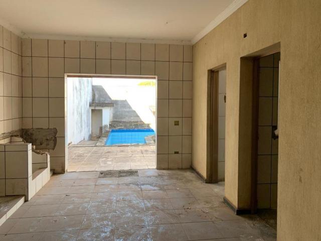 Casa residencial à venda, Vila Brasil, Santa Bárbara D'Oeste. - Foto 7