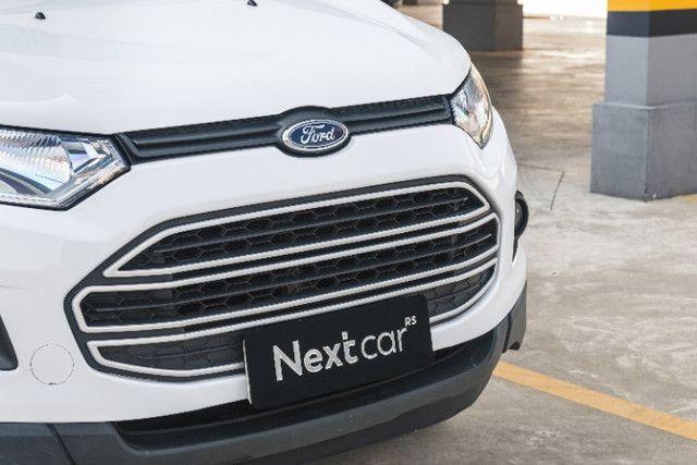 Ford EcoSport SE 1.6 Flex - Foto 9