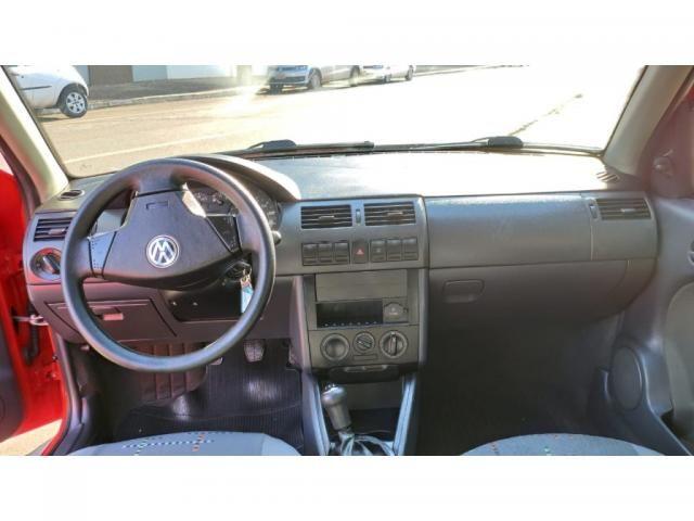 VW - VOLKSWAGEN GOL 1.0 PLUS 16V 4P - Foto 11