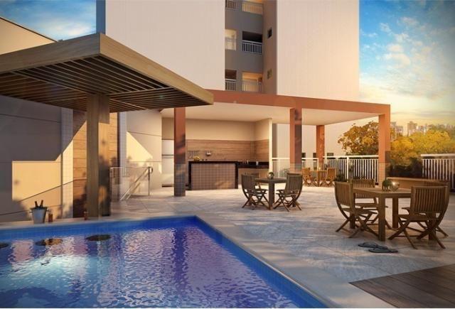 Apartamento à venda com 2 dormitórios em Benfica, Fortaleza cod:DMV10 - Foto 4