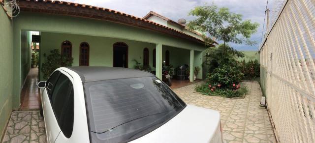 Casa Altos do Coxipó.