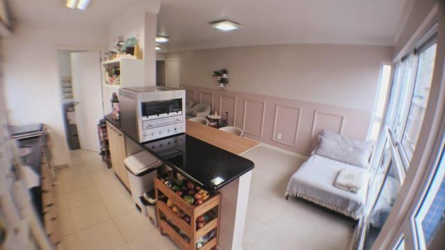 Apartamento para Venda em Balneário Camboriú, Centro, 3 dormitórios, 1 suíte, 3 banheiros, - Foto 2