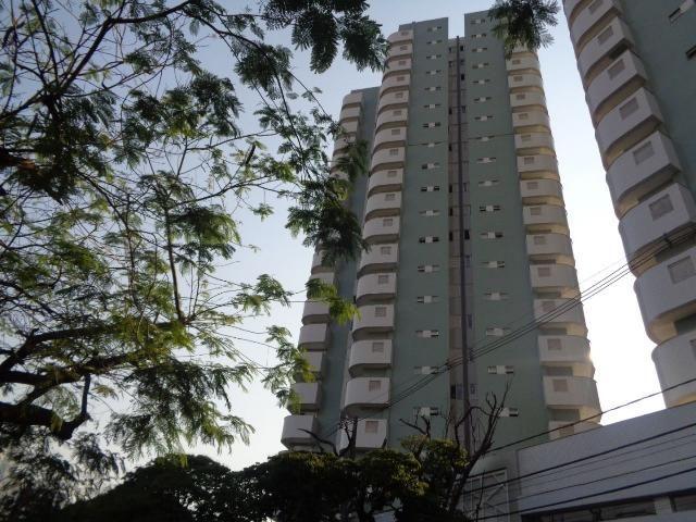 Apartamento para alugar com 3 dormitórios em Zona 07, Maringá cod: *6