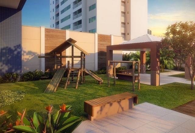 Apartamento à venda com 2 dormitórios em Benfica, Fortaleza cod:DMV10 - Foto 11