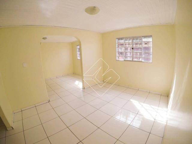 Casa com 4 dormitórios à venda, 100 m² por R$ 380.000 - Solar Campestre - Rio Verde/GO - Foto 7