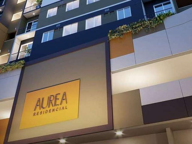 Aurea Residencial - 2 quartos - Nova Iguaçu, RJ - Foto 2