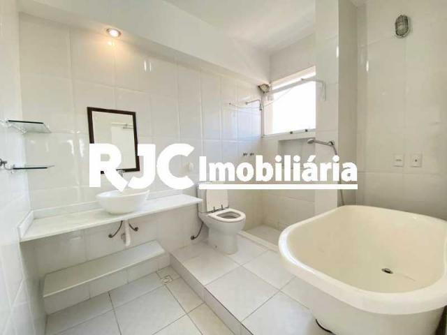Apartamento à venda com 3 dormitórios em Maracanã, Rio de janeiro cod:MBAP33071 - Foto 10