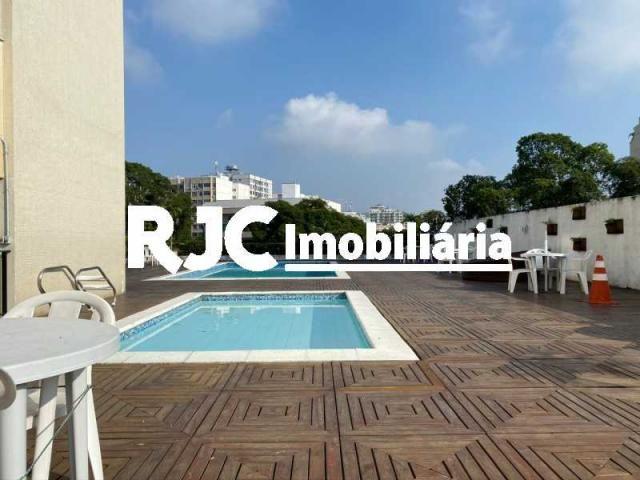 Apartamento à venda com 3 dormitórios em Maracanã, Rio de janeiro cod:MBAP33071 - Foto 18