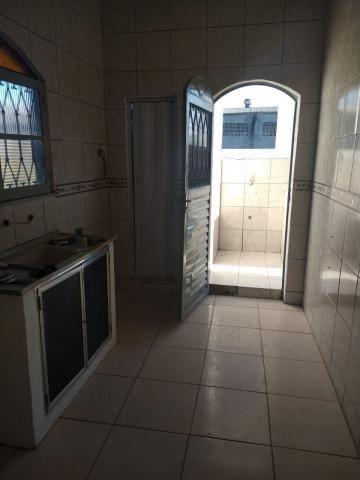 CASA PARA LOCAÇÃO COM 2 QUARTOS, POR R$700,00 -JARDIM FLUMINENSE - SÃO GONÇALO/RJ - Foto 14