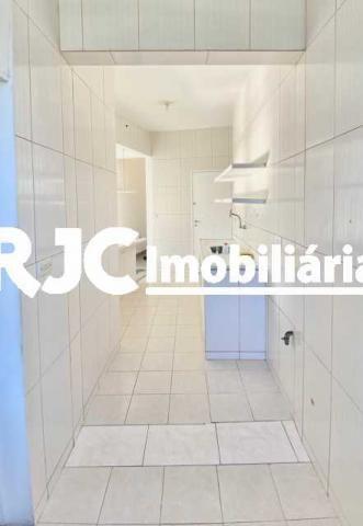 Apartamento à venda com 3 dormitórios em Maracanã, Rio de janeiro cod:MBAP33071 - Foto 14