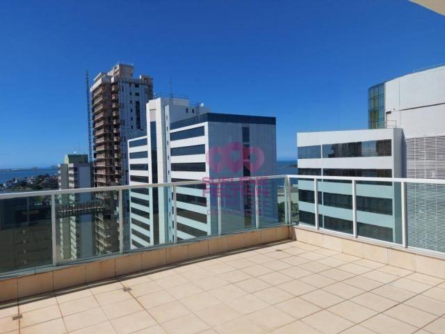 Apartamento com 1 dormitório à venda, 56 m² por R$ 335.000,00 - Enseada do Suá - Vitória/E - Foto 13
