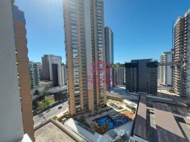 Apartamento com 1 dormitório à venda, 56 m² por R$ 335.000,00 - Enseada do Suá - Vitória/E - Foto 7