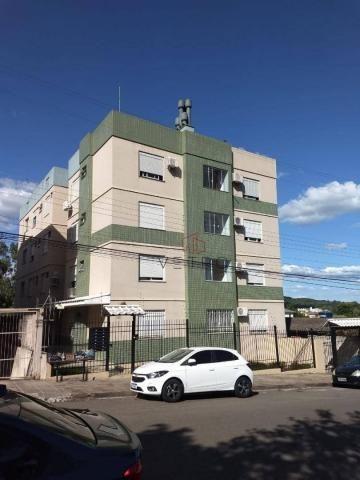 Apartamento no bairro Nossa Senhora Medianeira em Santa Maria - Foto 12