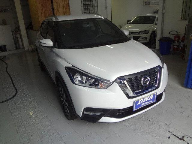 Nissan Kicks Flexstart SV - Foto 2